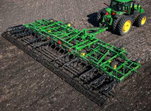 John Deere 2230 Field Cultivator
