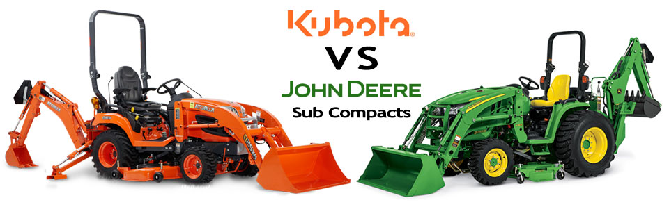 Kubota | Everything Tractors